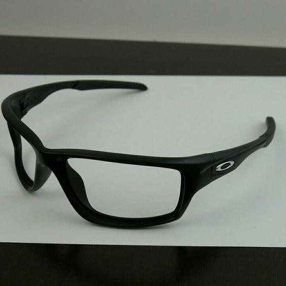 123f717697a Oakley Canteen Matte Black Sunglasses Frames. M 5b2adb8c12cd4a2e9a2be100